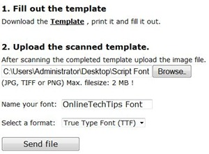 Send-File-Font-Custom_thumb